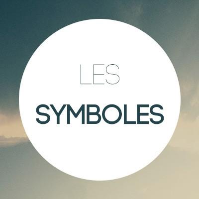 les-symboles
