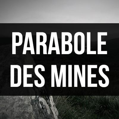 parabole-mines