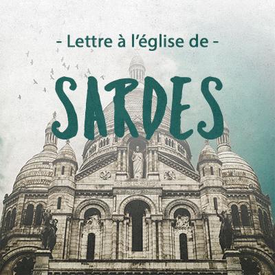 Lettre-Sardes